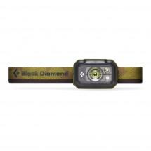 Black Diamond - Storm 375 Headlamp - Hodelykt