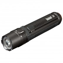 Bushnell - LED Stablampe Rubicon 4AA - Taskulamppu