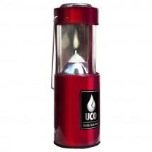 UCO - Lanterne à bougie anodisée