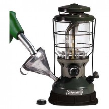 Coleman - Northstar - Gasoline lanterns