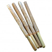 Relags - Wachsfackel mit Citronella (4-Pack) - Kerzenlaterne