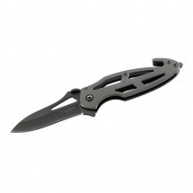 - Rettungsmesser Liner-Lock - Couteau