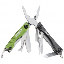Gerber - Mini Tool Dime - Multitool