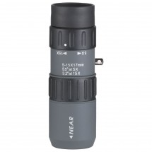 Luger - Luger MZ 5-15x17 - Binoculars