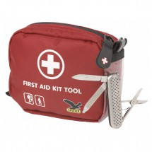 Salewa - First Aid Kit Tool - Ensiapupakkaus