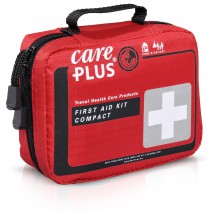 Care Plus - First Aid Kit Compact - First aid kit