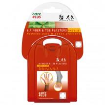 Care Plus - Blister Plaster Finger & Toe - Rakkolaastari