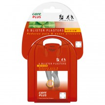 Care Plus - Blister Plaster Medium - First aid kit