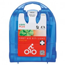 Care Plus - First Aid Kit Light Cyclist - Erste-Hilfe-Set