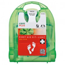 Care Plus - First Aid Kit Light Walker - Erste Hilfe Set