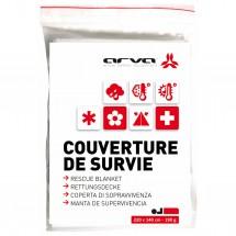 Arva - Rescue Blanket - Erste-Hilfe-Set