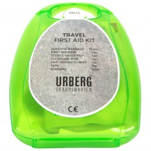 Urberg - First Aid Kit Travel - Ensiapusetti
