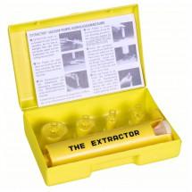 Relags - Extractor Vakuumpumpe - EHBO-set