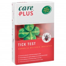 CarePlus - Zecken Lyme Borreliose Test - Ensiapusetti