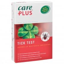 CarePlus - Zecken Lyme Borreliose Test - Kit de premier seco