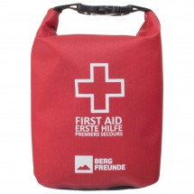 Kalff - Erste Hilfe-Tasche Standard Bergfreunde-Edition - First aid kit