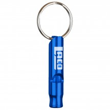 LACD - Mini Emergency Whistle Keyholder - Erste Hilfe Set