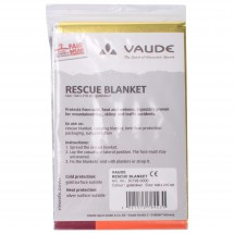 Vaude - Rescue blanket - Ensiapupakkaus