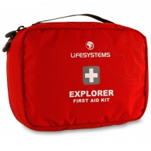 Lifesystems - Explorer First Aid Kit - First aid kit