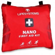 Lifesystems - Light & Dry Nano First Aid Kit - First aid kit
