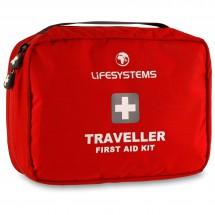 Lifesystems - Traveller First Aid Kit - Erste Hilfe Set