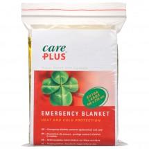 Care Plus - Emergency Blanket - Rettungsdecke