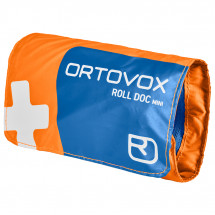 Ortovox - First Aid Roll Doc Mini - Ensiapupakkaus