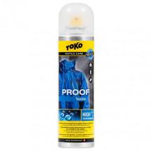 Toko - Textile Proof - DWR treatment - 250 ml