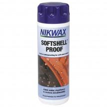 Nikwax - Softshell Proof - DWR treatment
