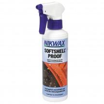 Nikwax - Softshell Proof Spray - DWR spray