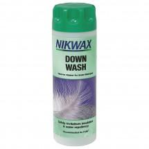 Nikwax - Down Wash (300 ml) - Verzorgingsmiddel