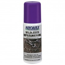 Nikwax - Nubuck & Suede - Leather care product