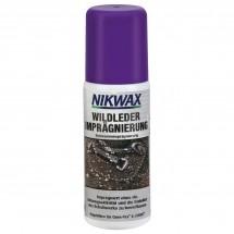 Nikwax - Nubuck & Suede - Leerverzorgingsmiddel