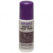 Nikwax - Nubuck & Suede Spray - Nahanhoitoaine