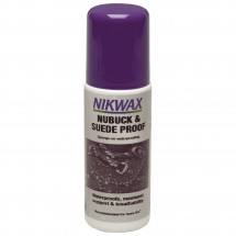 Nikwax - Nubuck & Suede Spray - Leather care product