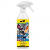 Toko - Eco Proof & Care Shoe 500 ml - Tehokyllästys