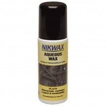 Nikwax - Aqueous Wax Black - Shoe polish