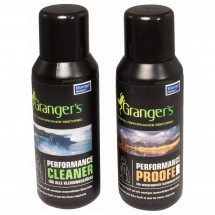 Granger's - Wash In Kit - Hoitoaine