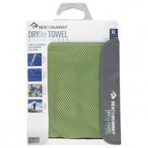Sea to Summit - DryLite Towel - Mikrokuitupyyhe
