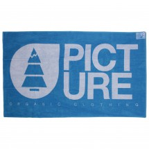 Picture - Logo Towel - Microkuitupyyhe