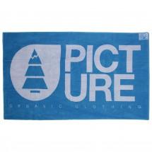 Picture - Logo Towel - Microfiber towel