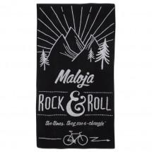 Maloja - RonaldM. - Towel