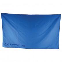 Lifeventure - MicroFibre Trek Towel - Microvezelhanddoek