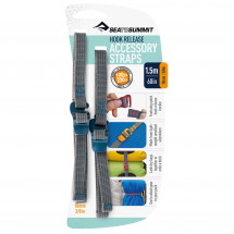 Sea to Summit - Tie Down Accessory Strap With Hook