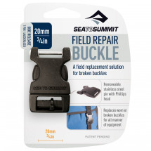 Sea to Summit - Field Repair Buckle - Soljet