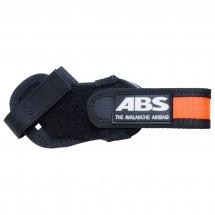 ABS - Plaque poignée Vario Base pour gaucher