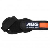 ABS - Griffplatte Linkshänder für Powder