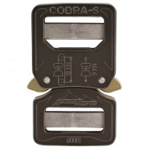 AustriAlpin - Cobra Adjustable Quick Release Buckle 25 mm