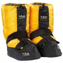 Rab - Expedition Boots - Down shoes
