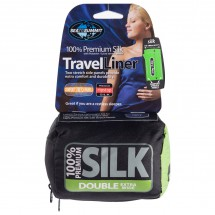 Sea to Summit - Silk Liner Double - Schlafsack-Inlay